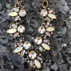 Natasha Jewelry - Statement necklace